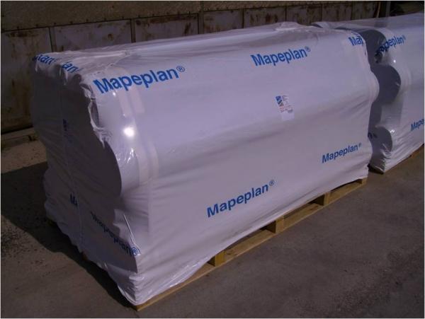 Mapeplan: nuova linea di manti sintetici