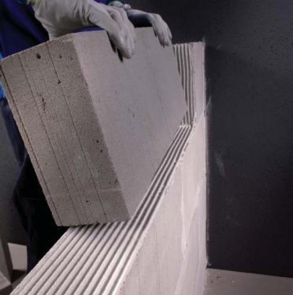Prodotti per L'edilizia - Rasanti
