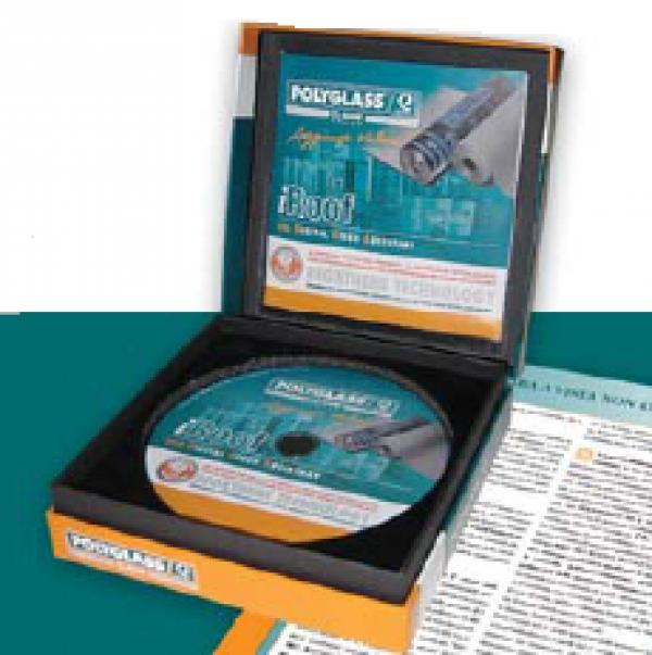 Iroof - L'esperto multimediale per le impermeabilizzazioni